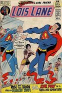 Lois Lane 116