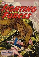 Our Fighting Forces 16