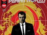 Pennyworth Vol 1 1