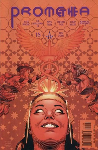 Promethea Vol 1 15