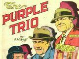 Purple Trio (Quality Universe)