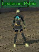 Pythia DCUO 001