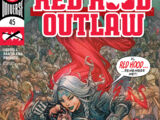 Red Hood: Outlaw Vol 1 45
