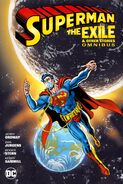 Superman The Exile and Other Stories TP
