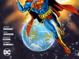 Superman: The Exile & Other Stories Omnibus (Collected)