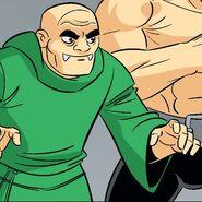 Timothy Karnes Scooby-Doo Team-Up 001