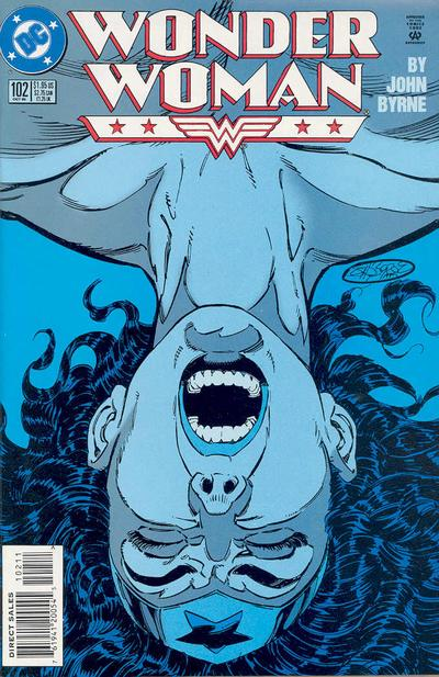 Wonder Woman Vol 2 102