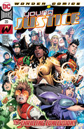 Young Justice Vol 3 20