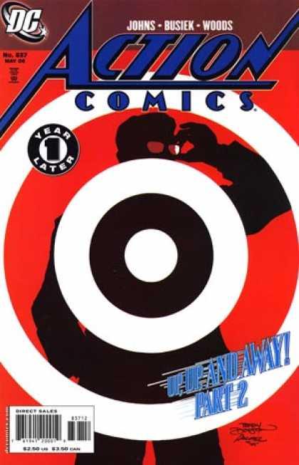 Action Comics Vol 1 837 2nd Printing.jpg