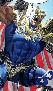Americommando (Earth-22)