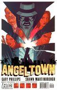 Angeltown Vol 1 2