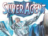 Astro City Special: Silver Agent Vol 1