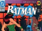 Batman Vol 1 495