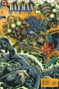 Batman Chronicles Vol 1 2