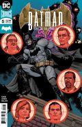 Batman Sins of the Father Vol 1 5