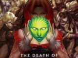 Birds of Prey: The Death of Oracle (Collected)