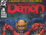 Blood of the Demon Vol 1 1
