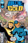 Blue & Gold Vol 1 1
