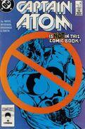 Captain Atom Vol 2 10