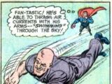 Horatio Strong (New Earth)