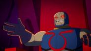 Darkseid Harley Quinn TV Series 0002