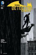 Detective Comics Vol 2 48