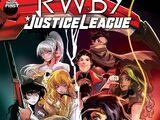 RWBY/Justice League Vol 1 1 (Digital)
