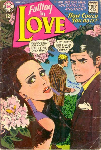 Falling in Love Vol 1 95
