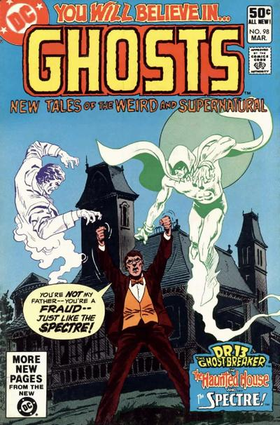 Ghosts Vol 1 98