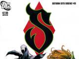 Gotham City Sirens Vol 1 19