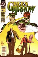 Green Arrow Vol 2 96