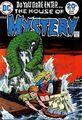 House of Mystery v.1 223