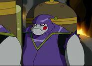 Judy The Batman 0001