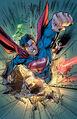 Justice League of America Vol 4 6 Solicit