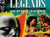 Legends of the DC Universe 80-Page Giant Vol 1 2