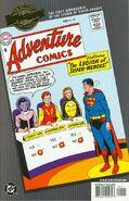 Millennium Edition Adventure Comics 247