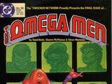 Omega Men Vol 1 38