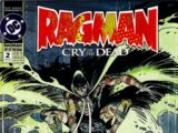 Ragman: Cry of the Dead Vol 1 2