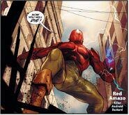 Red Amazo Earth 16 0001