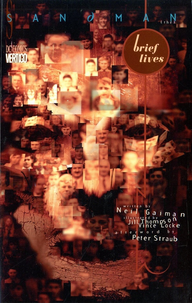 Sandman: Brief Lives (Collected)