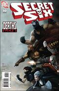 Secret Six Vol 2 10