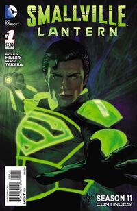 Smallville Lantern Vol 1 1.jpg