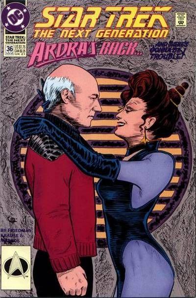 Star Trek: The Next Generation Vol 2 36