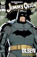 Superman's Pal, Jimmy Olsen Vol 2 6