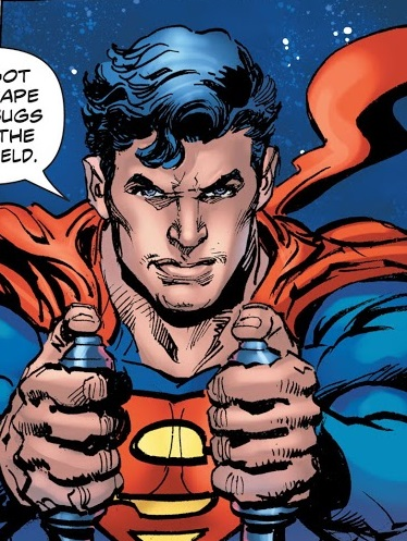Kal-El (The Coming of the Supermen)