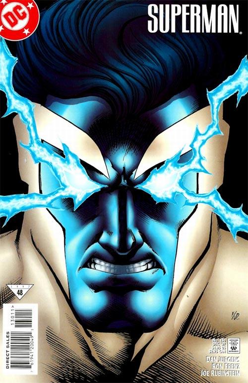 Superman Vol 2 130
