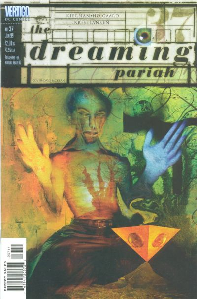 The Dreaming Vol 1 37
