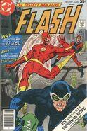The Flash Vol 1 252