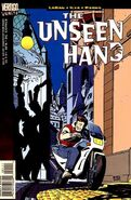 Vertigo Verite The Unseen Hand Vol 1 1