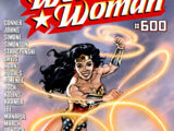 Wonder Woman Vol 1 600